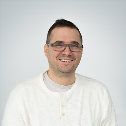 Mike Montagnari - Developer